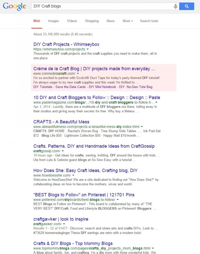 diy-craft-blogs-google-search