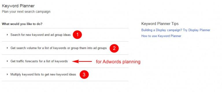 keywordplanner-dashboard