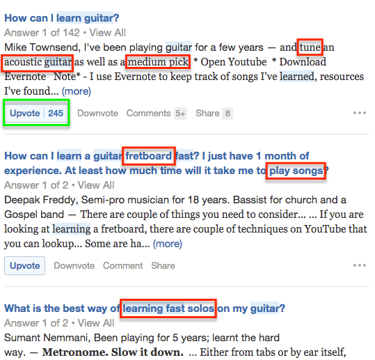quora marketing