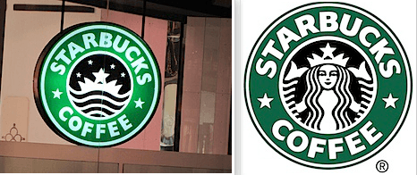 starbucks cultural targeting