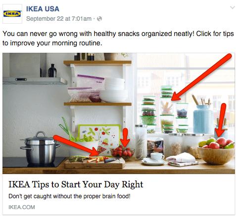 ikea target market