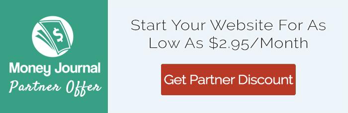 hosting discount